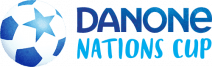 Logo Danone Nations Cup